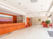 汉庭珠海前山明珠南路酒店360全景图