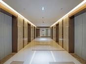 怡莱成都新会展中心酒店(停)360全景图