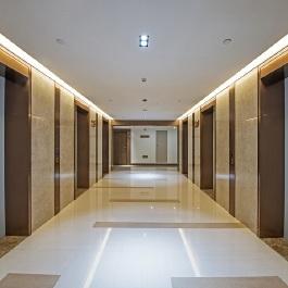 怡莱成都新会展中心酒店360全景图