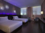桔子水晶上海漕河泾宜山路酒店360全景图