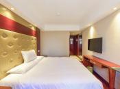 怡莱西宁火车站酒店360全景图