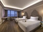 上海虹桥中心美居酒店360全景图