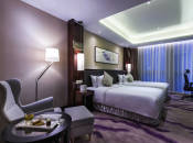 Grand Mercure Wuhan Qiaokou360全景图
