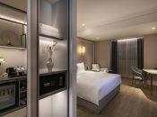 上海环球港湾美居酒店360全景图