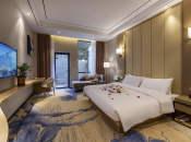 Mercure Xiamen Ximei360全景图