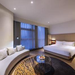 南京中胜博览美居酒店360全景图