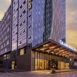Grand Mercure Shenzhen Nanshan360全景图