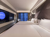 Novotel Yangzhou City Center360全景图