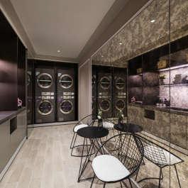 上海世博前滩美居酒店360全景图