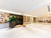 全季北京通州运河西路酒店360全景图