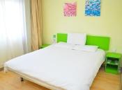 海友西宁东大街第一中学酒店360全景图