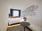 杭州未来科技城CitiGO欢阁酒店360全景图