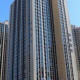 星程哈尔滨西站万达广场酒店预订,哈尔滨星程酒店 酒店预订 华住酒
