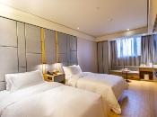 全季苏州观前街豫园酒店360全景图