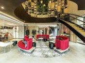宜必思郑州陇海路酒店360全景图