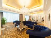 宜昌均瑶禧玥酒店360全景图