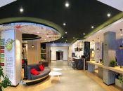 宜必思哈尔滨博物馆酒店360全景图