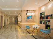 汉庭上海小木桥路酒店360全景图