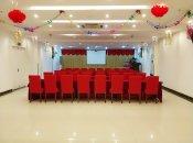 怡莱南京高淳体育场酒店360全景图