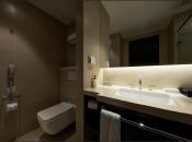 桔子水晶杭州武林广场银泰酒店360全景图