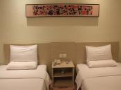 汉庭西安钟楼南门酒店360全景图