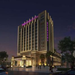重庆涪陵美居酒店360全景图