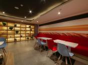 宜必思西安曲江国际会展中心酒店360全景图