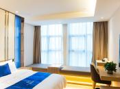 星程西宁海湖万达广场酒店360全景图